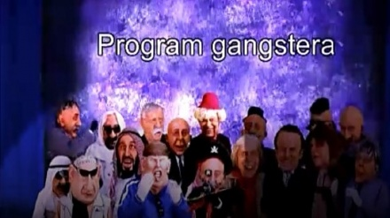 Program gangstera (2.)