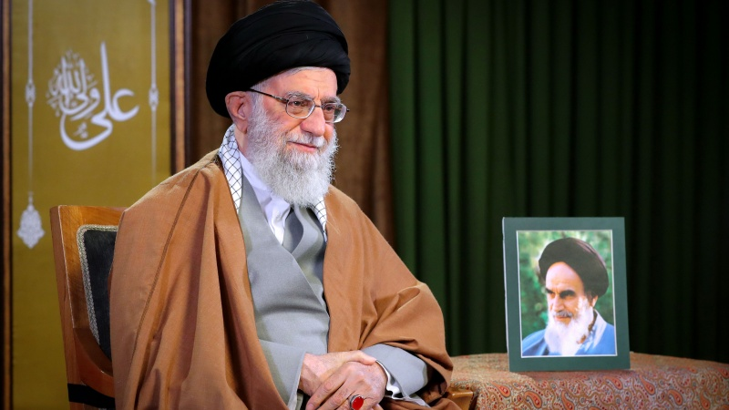 Boosting Production is the pivotal issue of the new year: Imam Khamenei