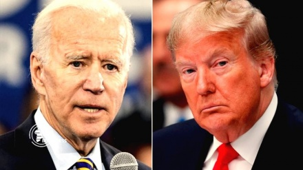 Joe Biden: Donald Trump je apsolutna budala