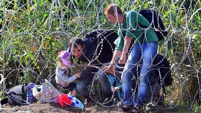 Ustavni sud Srbije presudio u korist 17 Afganistanaca koji su tražili azil