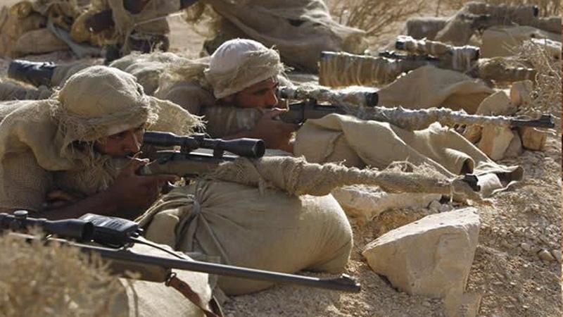 سعودی عرب کے 3 فوجی ہلاک