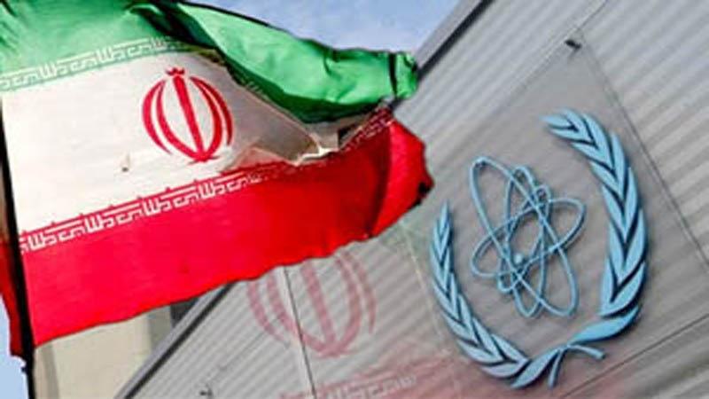 ایران کی جوہری سرگرمیاں این پی ٹی کے خلاف نہیں: چین