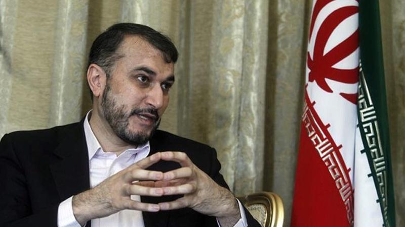 ایران سفارت کاری کو اہمیت دیتا ہے