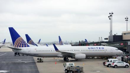 امریکہ: طیاروں کے ٹکراؤ اور نائٹ کلب میں فائرنگ سے 12 ہلاک و زخمی، 6 لاپتہ