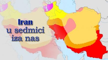 Iran u sedmici iza nas (28.05.2018)