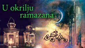 U okrilju ramazana