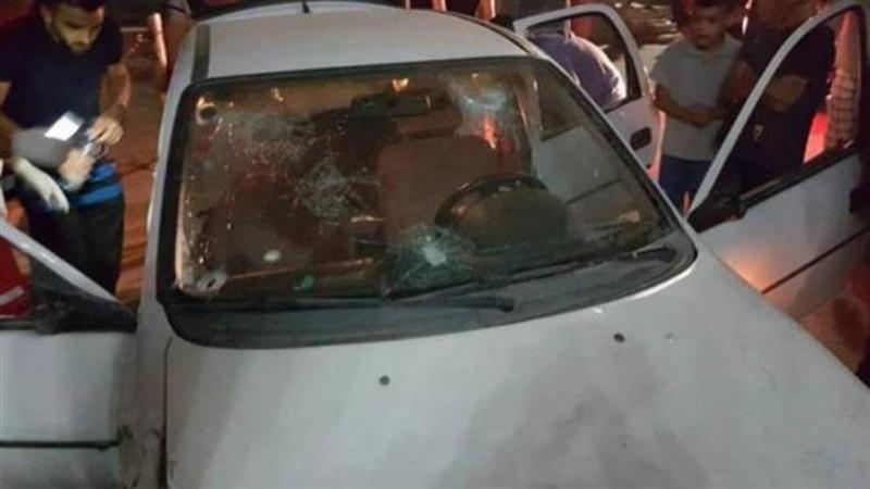 صیہونی غاصبوں کے ہاتھوں 2 فلسطینی شہید