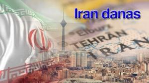 Iran danas