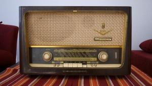 ریڈیو کے خصوصی پروگرام