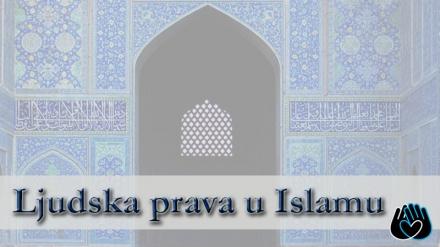 Ljudska prava u islamu (26.01.2018)
