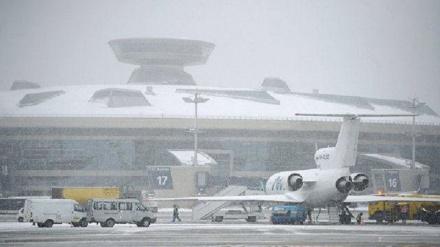 Rusiyadan 13 ölkəyə uçuşları bərpa etmək təklif olunur
