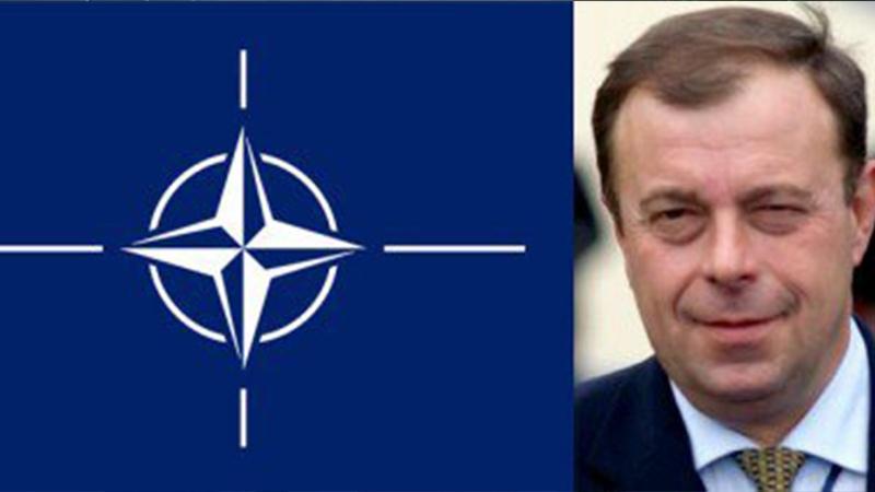 Rusiyanın NATO-dakı nümayəndəsi terror edildi