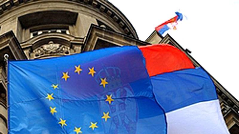 Srbija - sigurna kuća za ratne zločince, EU šuti!