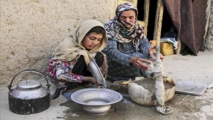 دنیا سے افغانستان کی مالی اور سیاسی حمایت کا مطالبہ