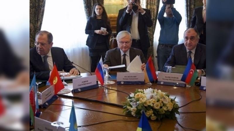 Üçtərəfli Moskva görüşünün yekun bəyanatı