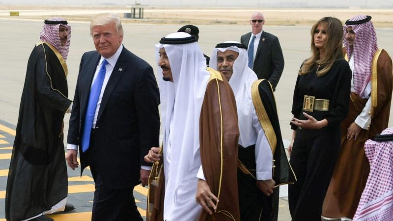 Saudijski mediji pokušavaju racionalizirati izdaju Palestinaca
