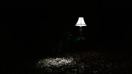 آیت کا پیغام (26) : تاریکی