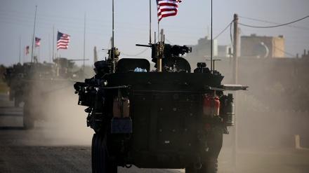 Artêşa Sûrîyê rê li ber hêzên Amerîkayê girt