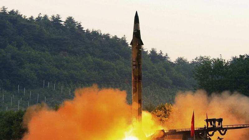 شمالی کوریا نے امریکہ کو پھر للکارا