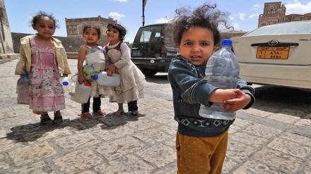Saudijska Arabija vodu koristi kao oružje u Jemenu