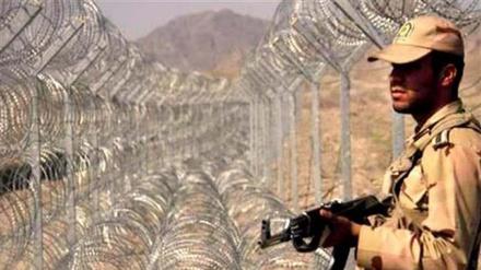 Prisustvo ISIL-a na granicama je crvena linija za Iran