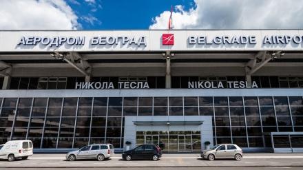 Srbija uvela obavezan PCR test prilikom prelaska granice za neke države