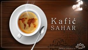 Kafić SAHAR