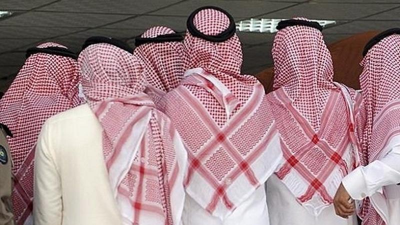 سعودی عرب میں ایک اور شہزادہ گرفتار، تعداد 4 ہو گئی