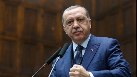 Erdogan dolazi u službenu posjetu Bosni i Hercegovini