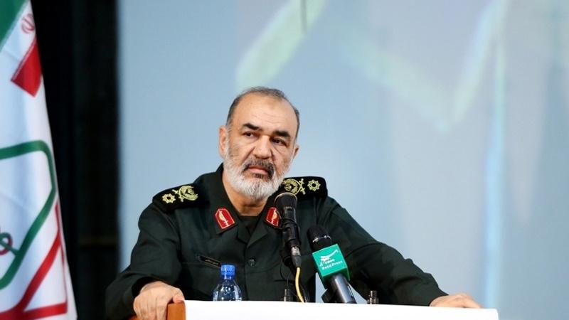 İranın ballistik raketlərinin diqqəti artırılıb