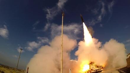 SAD i Izrael testirali presretač balističkih projektila