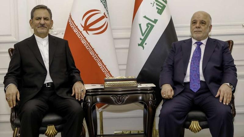 جہانگیری کا دورہ بغداد اور ایران و عراق اسٹریٹیجک تعاون