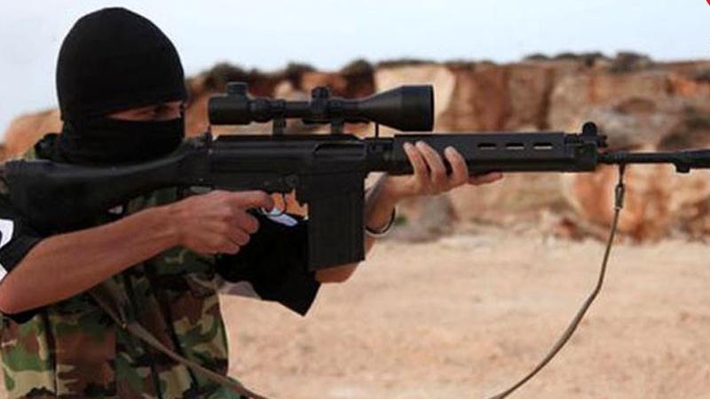 کوژرانی کەسانی سیڤیل بە دەس بە جێماوانی داعش لە باکووری ئێراق