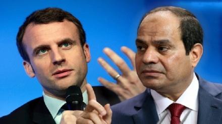 Libija upozorila Egipat u vezi vojne intervencije, Francuska podržava Kairo