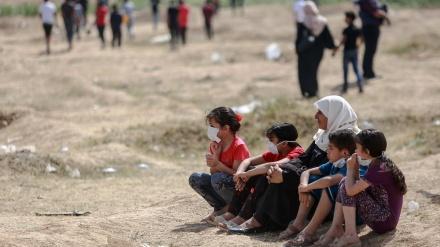 Gaza je najveći zatvor pod otvorenim nebom na svijetu
