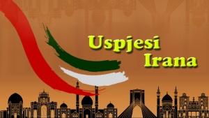 Uspjesi Irana