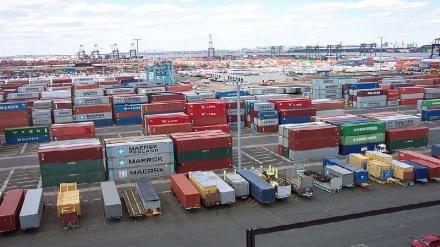 Blokada Sueckog kanala dokazuje relevantnost alternativne trgovinske rute Rusija-Iran-Indija