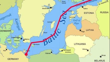 Ukrajina glavni gubitnik upotrebe toka Nord Stream 2