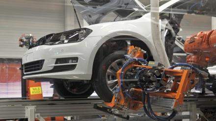 Iran i Sirija potpisali ugovor u proizvodnji automobila