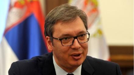 Nakon posjete arapskim zemljama, Vučić najavio izgradnju fabrike za proizvodnju kineske vakcine