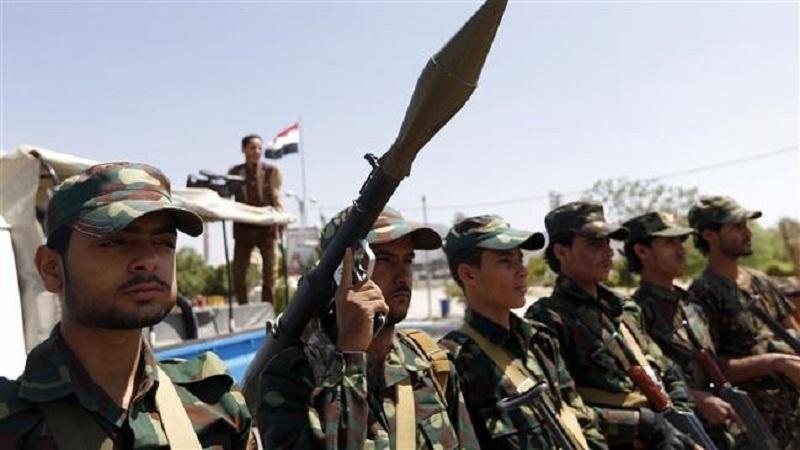 Ma'rib u rukama jemenske armije