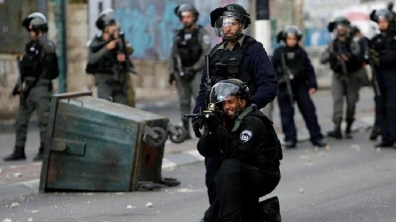 صیہونی فوج کی بربریت، 3 فلسطینی زخمی