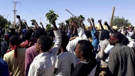 Sudanci od Emirata traže da se izvine zbog slanja u Libiju