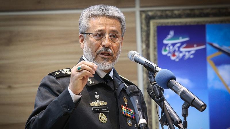 Kontr-admiral Səyyari: İranın dost ölkələrə mesajı, daim sülh və dostluqdur