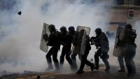 Fransada etirazlar iqtisadi problemlərə səbəb olub