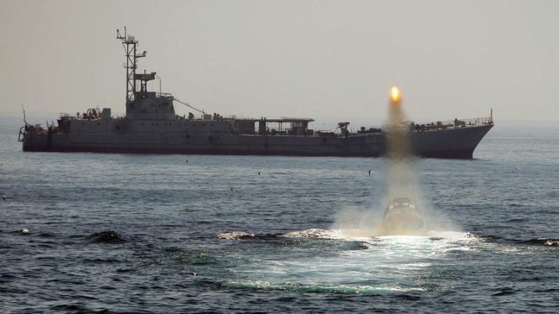 Iran ima podzemne raketne gradove duž cijele južne obale