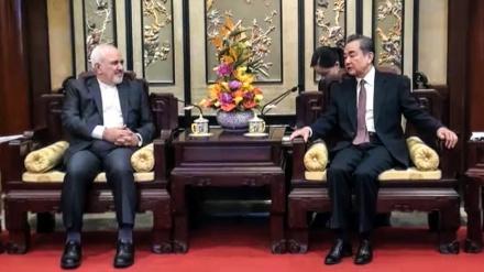 Razbijanje sankcija – glavni rezultat sporazuma Irana i Kine