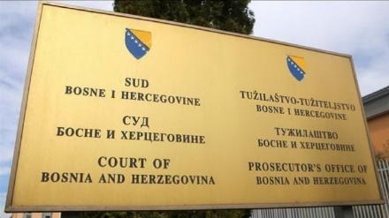 Gariću 20 godina zatvora za zločine u Vlasenici i Srebrenici