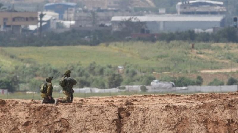 Izrael gradi novi zid na okupiranoj granici s Gazom