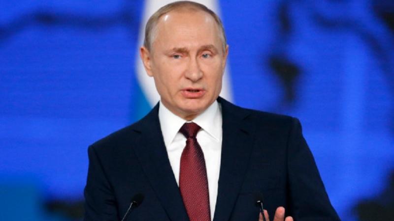 Putin krivi NATO za haos u Libiji